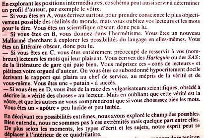 """Notes sur """"J'écris mon premier roman"""" Quatrecoins2"""
